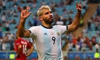 Clip Argentina hạ Qatar, vào tứ kết Copa America 2019