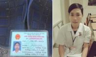 Sinh viên y khoa mất tích, để lại giấy tờ tùy thân trên cầu