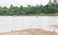Tìm thấy thi thể một trong ba học sinh chết đuối