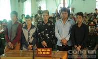 Nhóm đối tượng giết voọc xám lãnh 13 năm 6 tháng tù