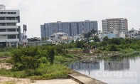 Nghi án tài xế Grabbike bị sát hại, cướp tài sản ở Sài Gòn