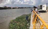 Tìm tung tích hai xác nam giới nổi cùng lúc trên sông Sài Gòn