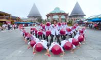 Đoan Trang, ST Sơn Thạch, John Huy Trần làm giáo khảo