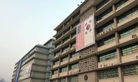 Người đàn ông lao xe chở gas vào Đại sứ quán Mỹ ở Hàn Quốc