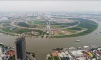 Thanh tra Chính phủ công bố Kết luận thanh tra Khu đô thị mới Thủ Thiêm