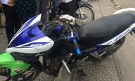 Thanh niên chạy xe Exciter tử nạn sau va chạm giao thông