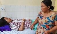 Bốn thí sinh nhập viện trong kỳ thi THPT Quốc gia