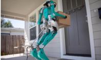 Người máy có thể khiến 20 triệu nhân công mất việc vào thập kỷ tới