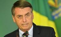 Binh sĩ Brazil đi dự G20 với 39 kg… ma túy