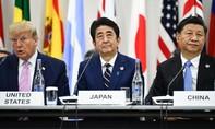 """Cuộc gặp Trump – Tập """"phủ bóng"""" hội nghị G20"""