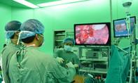 Hi vọng mới cho người mắc ung thư dạ dày