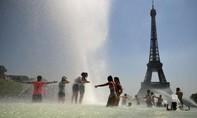Pháp nắng nóng kỷ lục gần 46 độ C, hàng ngàn trường học đóng cửa