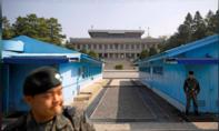 Trump đề xuất gặp Kim Jong Un ở DMZ liên Triều cuối tuần này