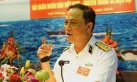 Đề nghị Bộ Chính trị xem xét, thi hành kỷ luật Đô đốc Nguyễn Văn Hiến