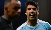 Suarez bị từ chối bàn thắng, Uruguay thua Peru ở tứ kết Copa America 2019