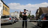 Chưa đầy 2 ngày, 4 người bị đâm chết ở London