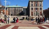 Mỹ siết visa sinh viên Trung Quốc vì ngại hoạt động tình báo