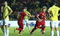 Đánh bại Thái Lan, Đội tuyển Việt Nam thăng tiến trên BXH FIFA