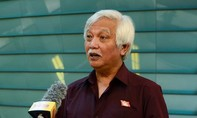 ĐBQH Dương Trung Quốc nói về việc ông Đoàn Ngọc Hải từ chức