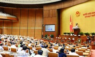 ĐBQH đề xuất tách Uỷ ban Chứng khoán ra khỏi Bộ Tài chính