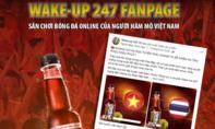 Sân chơi bóng đá Online của người hâm mộ Việt Nam