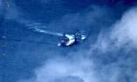 """Nga - Mỹ tố nhau 'thiếu chuyên nghiệp"""" khi tàu chiến hai bên suýt đâm nhau"""