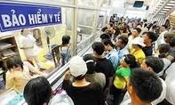 BHXH Việt Nam dự kiến tặng thẻ BHYT cho 2.400 bệnh nhân nghèo