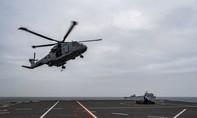 Hải quân Anh mở cuộc tập trận quy mô lớn với NATO