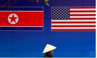 Mỹ muốn Triều Tiên đóng băng chương trình hạt nhân ngay khi đàm phán