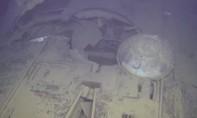 Clip tàu ngầm Liên Xô rò rỉ phóng xạ sau 30 năm dưới đáy biển
