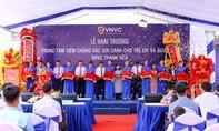 """Khai trương VNVC Thanh Hóa: Hạ nhiệt """"cơn sốt"""" vắc xin của người xứ Thanh"""