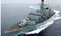 Mỹ tố Iran cho tàu vây hãm để bắt tàu chở dầu của Anh