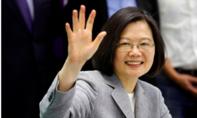 Trung Quốc nổi giận khi người đứng đầu Đài Loan công du Châu Mỹ