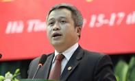 """Tân Chủ tịch UBND tỉnh Hà Tĩnh: """"Dám nghĩ, dám làm, dám chịu trách nhiệm..."""""""