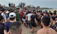 Một du khách Đồng Nai tắm biển Phan Thiết bị sóng cuốn chết đuối