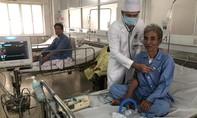 Phẫu thuật cầu nối chủ - vành không sử dụng máy tim phổi nhân tạo