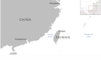 """Trung Quốc tập trận rầm rộ """"dằn mặt"""" Đài Loan"""