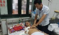 Người cha nghèo mong cứu giúp đứa con gặp nạn