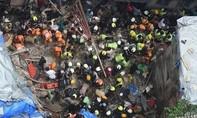 Sập tòa nhà ở Ấn Độ, ít nhất 12 người thiệt mạng, hàng chục người mắc kẹt