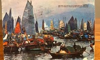Tấm bưu thiếp gửi từ Hong Kong mất tới... 26 năm để tới Mỹ