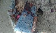 Ba người bị cắt cổ lấy máu, nghi là để thực hiện nghi thức tà giáo