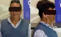 Giấu nửa kg cocaine dưới tóc giả để qua mặt an ninh sân bay
