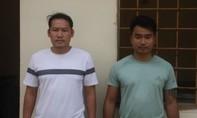 """Đồng Nai: Bắt hai gã giang hồ có """"quan hệ"""" với Giang 36"""
