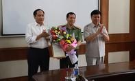 Công an Đắk Nông đón nhận Thư khen của Phó Thủ tướng