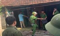 Chém chết hàng xóm vì bụi xưởng mộc bay vào nhà