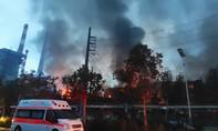 Nhà máy khí gas Trung Quốc phát nổ, ít nhất 10 người thiệt mạng