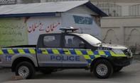 Clip hiện trường vụ đánh bom tự sát khiến 34 người thương vong ở Pakistan