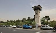 Iran tuyên bố phá đường dây gián điệp của CIA, tuyên án tử nhiều người
