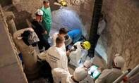 Vatican giám định hàng nghìn mảnh xương tìm thiếu nữ mất tích 36 năm