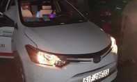 Bắt hai đối tượng cứa cổ tài xế taxi nguy kịch để cướp
